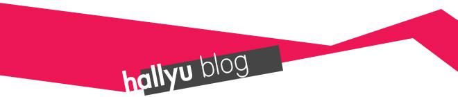 Hallyu-Blog