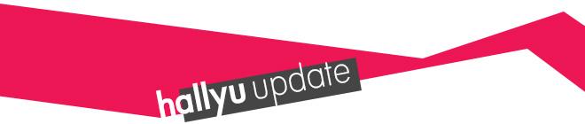 Hallyu-Update